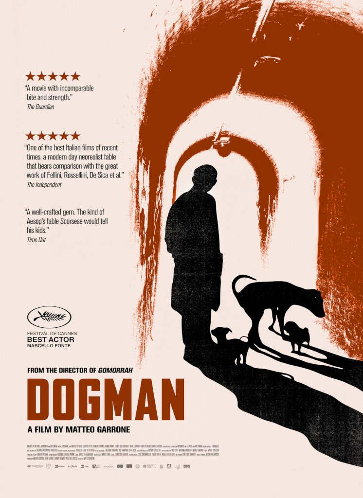 Resultado de imagem para dogman movie